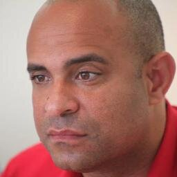 Laurent Lamothe close-up