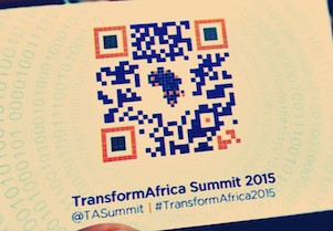 QR-Code-for-Transform-Africa-Summit-2015-Website