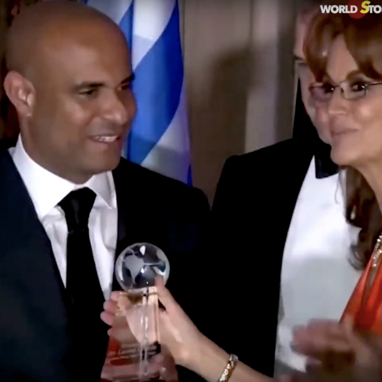 Laurent Lamothe - a recognised innovator and leader