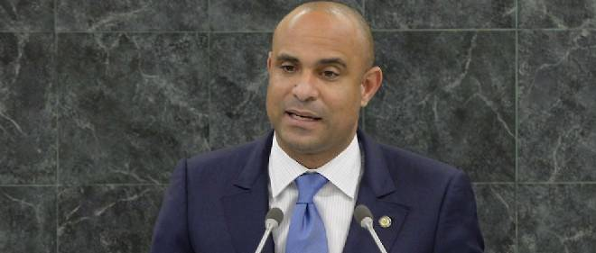 Laurent Lamothe : Speaker